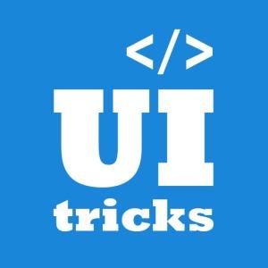 UI Tricks Logo